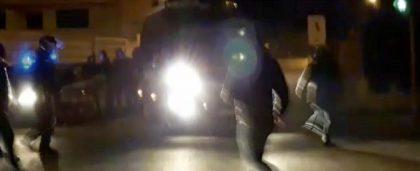 Tap: nuovi blocchi, arrestato attivista. Proteste davanti la Questura di Lecce, quattro agenti feriti.