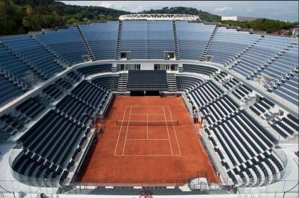Roma. Internazionali di Tennis: niente partite a Piazza del Popolo