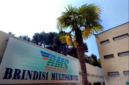 Brindisi: arrestato il direttore del personale della Multiservizi