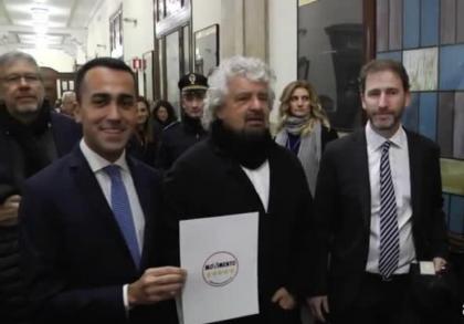 Con l'operazione Rete Magica la Casaleggio entra a Palazzo Chigi