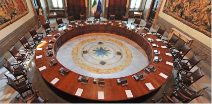 Il Consiglio dei Ministri approva decreto di fermo per gli Uffici Giudiziari di Bari