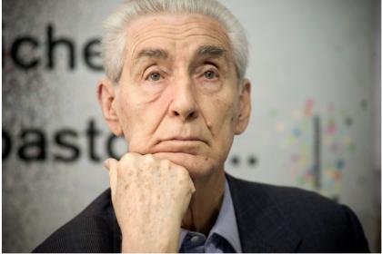 Quanto ci manca Stefano Rodotà, maestro e militante