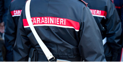 Arrestati tre carabinieri: false accuse a un immigrato per ottenere un encomio
