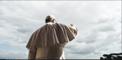 "Papa Francesco in visita a Bari: ""Insieme per la pace"""