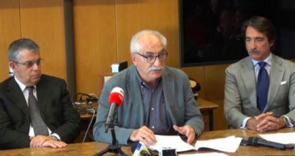 """Il Procuratore di Torino Armando Spataro sfida il governo: """"Vietato bloccare gli sbarchi"""""""