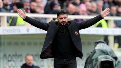 """L'allenatore del Milan """"Ringhio"""" Gattuso indagato per riciclaggio di denaro"""