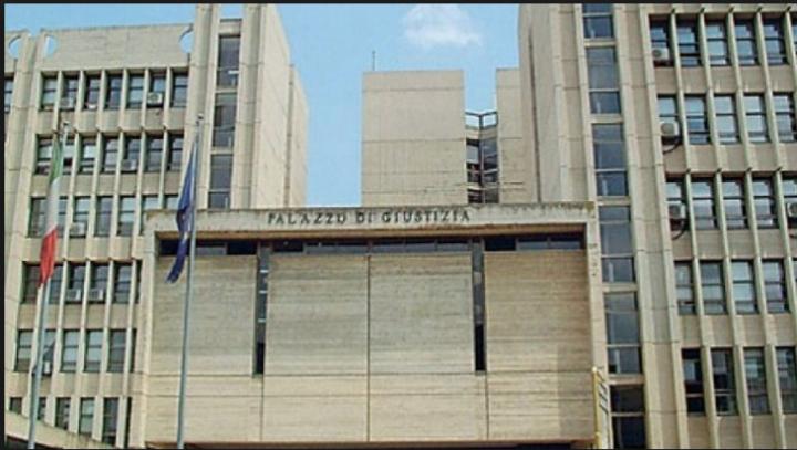 Container Ufficio Usati A Lecce : Tag tribunale di lecce il corriere del giorno