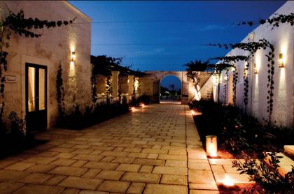 Sbarca in Puglia la catena di lusso inglese Rocco Forte con un  hotel a 5 stelle a Torre Maizza