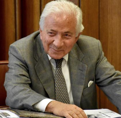 """Antimafia: sequestro di 150 milioni all'editore della """"Gazzetta del Mezzogiorno"""" Mario Ciancio Sanfilippo"""