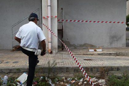E' ancora molto grave la bimba lanciata dal balcone a Taranto