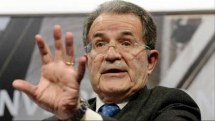 """Il grande """"fake"""" su Romano Prodi"""