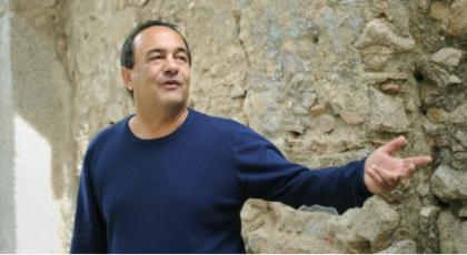 Arrestato in Calabria  il sindaco di Riace, Domenico Lucano