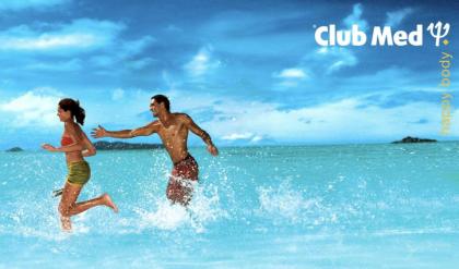 Club Med annuncia 300 assunzioni: assistenti, chef  e manager