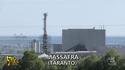 """L' Appia Energy e quel """"boschetto"""" scomparso a Massafra"""