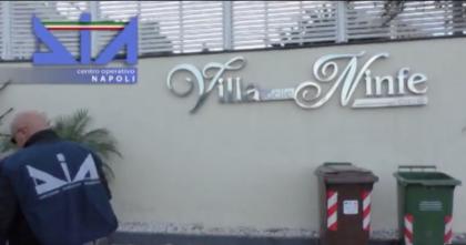 La DIA di Napoli confisca beni per oltre 16 milioni di euro ad imprenditore napoletano