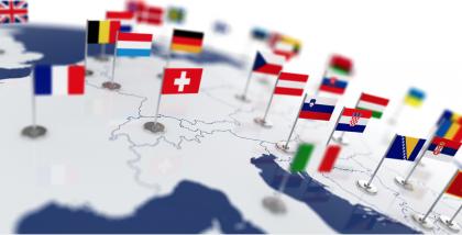 Elezioni Europee, la Consulta mantiene ferma la soglia del 4%