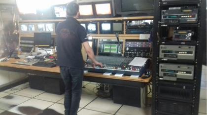 Fallito l'editore dell'emittente televisiva Studio100