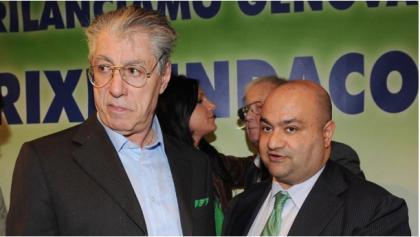 La Cassazione conferma il sequestro dei 49 milioni di euro alla Lega Nord (gestione Bossi-Maroni)