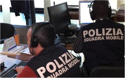 Operazione Antimafia: stop alla raccolta illecita di scommesse gestita dalla criminalità organizzata in Sicilia