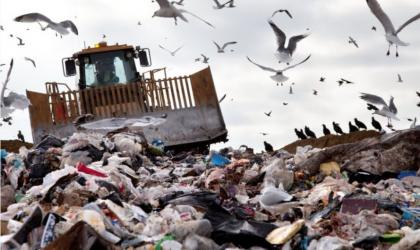 L'Unione europea fa causa all'Italia anche sulla gestione dei rifiuti