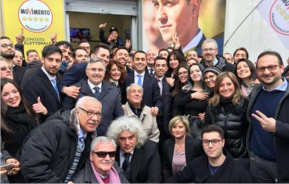 Pomigliano, abusi edilizi: si dimette la consigliera del Movimento Cinque Stelle