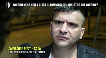 Renzi,Di Maio riferisca in aula su padre