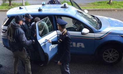 Importavano ecstasy dall' Olanda. La Polizia arresta tre baresi