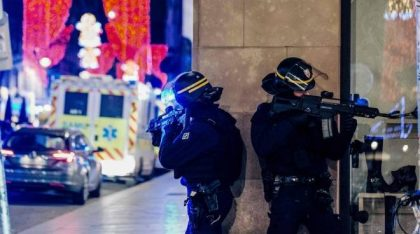 Strasburgo.  Non ce l'ha fatta il giornalista italiano Antonio Megalizzi gravemente ferito nell'attacco al mercatino di Natale