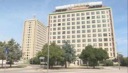 Firmato il contratto per il nuovo Palazzo di Giustizia a Bari: la nuova sede  (ex palazzo Telecom) sarà operativa da dicembre