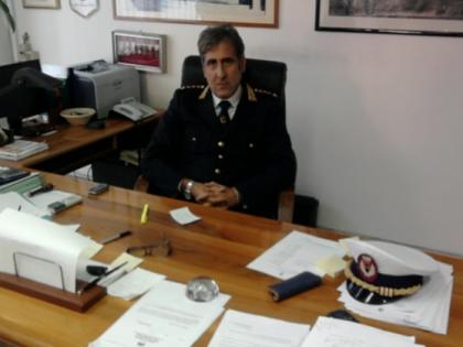 La Polizia Locale di Taranto compra delle bandiere a prezzi da cashmere e seta !!!