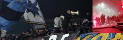Calcio, morto tifoso interista negli scontri di Inter-Napoli