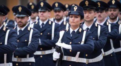 Rapporto Eurispes 2019. Sale fiducia nelle forze ordine, Polizia di Stato al 71,5%