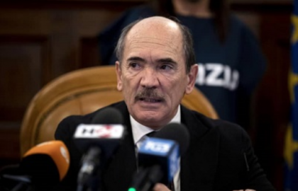 """Nel 2019 cattureremo Matteo Messina Denaro"""