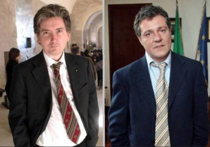 Arrestati in Puglia gli ex pm pugliesi Nardi e Savasta ed un poliziotto