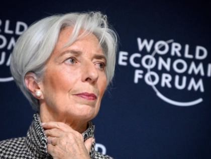Il Fondo Monetario Internazionale colloca l' Italia fra i maggiori rischi globali