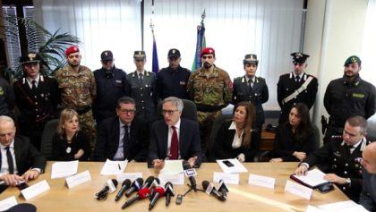 Foggia. Operazione antiracket delle forze dell' ordine contro i clan: 16 arresti