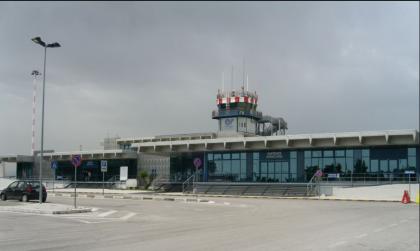 """Foggia. Nessun progetto infrastrutturale sull' aeroporto """"Gino Lisa"""" pervenuto al Ministero"""