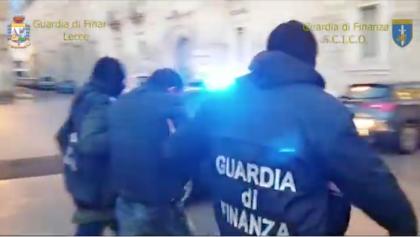 Operazione della Direzione Nazionale Antimafia contro il narcotraffico: 27 arresti