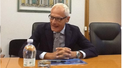 Pucci  ex manager Thyssen ed Ilva ha lasciato il carcere