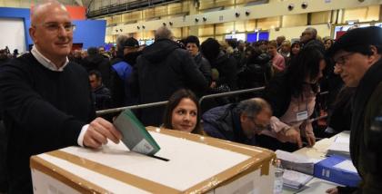 Bari. Il centrodestra sceglie Di Rella (ex Pd) come candidato sindaco