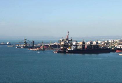 Taranto, pubblicata la graduatoria per l'area di crisi industriale complessa
