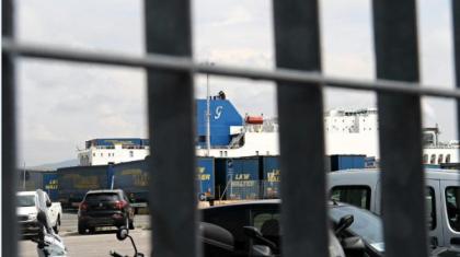 Commissariato il Porto di Livorno, interdetti i vertici dell' Autorità Portuale