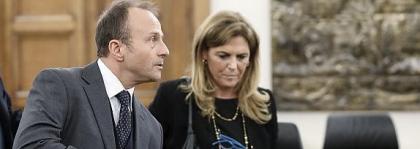 Caso Consip, il Csm: censura a Woodcock, assolta Carrano