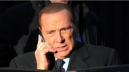 Silvio Berlusconi indagato a Roma nell' inchiesta per la corruzione nelle sentenze del Consiglio di Stato
