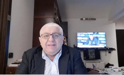 """L' opinione del Direttore. La politica, le tangenti e  la""""monnezza"""" di Taranto. 3a puntata"""