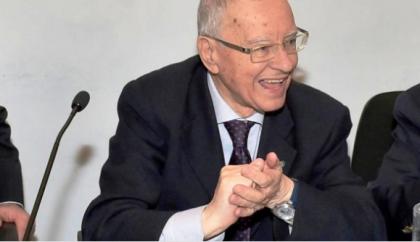 Una grave perdita per il giornalismo italiano: si è spento Gino Falleri