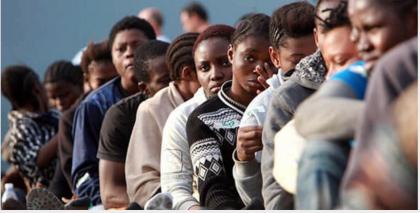La Guardia di Finanza scopre illeciti nei servizi di accoglienza ed assistenza a stranieri:14 indagati