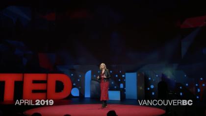 Lo speech integrale di Carole Cadwalladr al TED