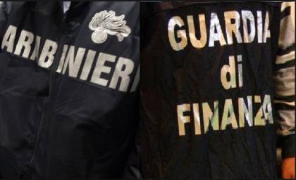 Napoli: 11 arresti e sequestro beni per 10 milioni di euro a seguito indagini Carabinieri e Guardia di Finanza coordinati dalla DDA