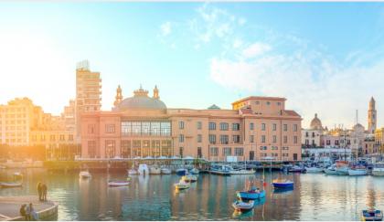 Per Lonely Planet Bari fra i dieci migliori posti da visitare in Europa
